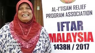 Iftar Malaysia – Pdg. Jawa, Selangor 1438H 2017