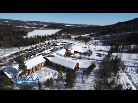 Station de ski de Hassela (Suède)