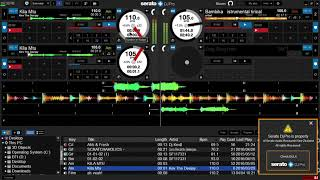 virtual dj 8 4 decks skin free download - TH-Clip