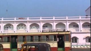 Agartala Railway Station