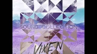 """SOUND COLLECTION - Goodvibes - """"V I X E N"""" EP"""