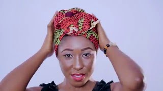 How To Style A Chic And Simple Head Wrap