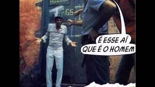 Bezerra Da Silva É Esse Aí Que é O Homem (Album Completo)