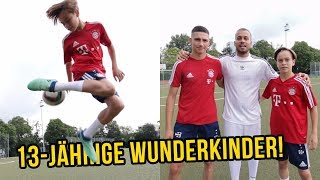FC Bayern München Wunderkinder zerstören mich!! Yusuf: https://www.instagram.com/kabadayiyusi7   FOLGT MIR: ►Instagram: https://goo.gl/Csswk5 ►Snapchat: Cubanitoyt