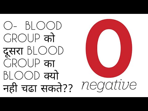 Why o- blood is rare |why o- is universal donor|why o- can donate their blood to anyone|abhi techno|