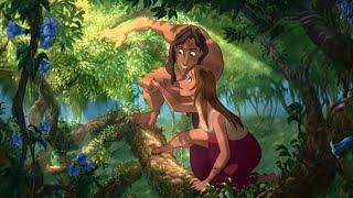Tarzan - Strangers Like Me (Russian Version)