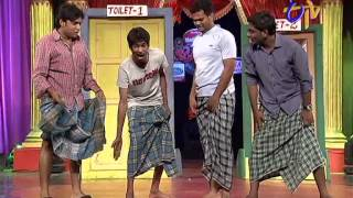 Jabardasth - జబర్దస్త్ - 12th June 2014 - Dhana Dhan Dhanraj Performance On 12th June 2014