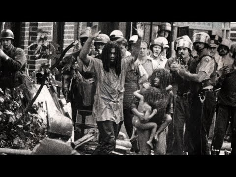 Let the Fire Burn (1985 MOVE Bombing in Philadelphia, PA)