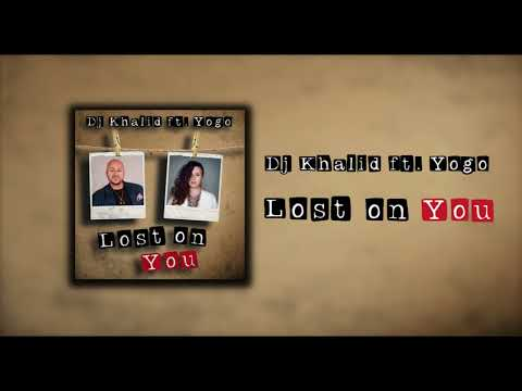 Lost on you - Dj Khalid Ft  Yogo  (Version #Bachata 2018)