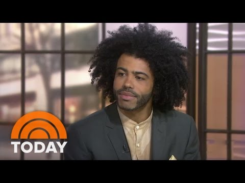 'Hamilton' Star Daveed Diggs: From Sleeping On Subways To Broadway Stage | TODAY
