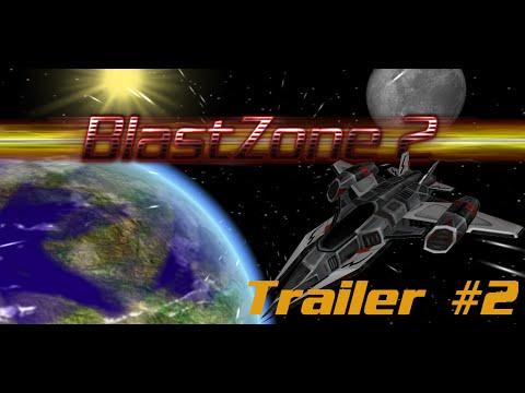BlastZone 2: Arcade Shooter video