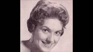 In de bus van Bussum naar Naarden -- Maria Dieke (1955)