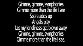 Symphonies (Remix) w/LYRICS