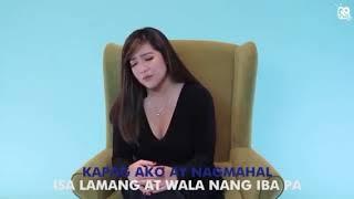 Bakit nga Ba Mahal Kita-Angeline Quinto