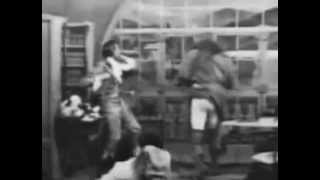 Frankenstein (1910) High Quality Silent Film: A Thomas Edison Picture