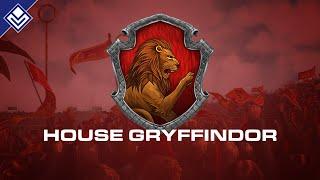 House Gryffindor | Harry Potter