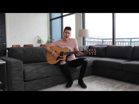 """Look What God Gave Her"" - Thomas Rhett Cover by: Joe Hanson"