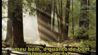 I Can't Get Started - Barry Manilow - Legendado