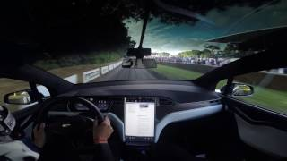 YouTube Video _Xg7qqdK_gw for Product Tesla Model X Electric SUV by Company Tesla in Industry Cars