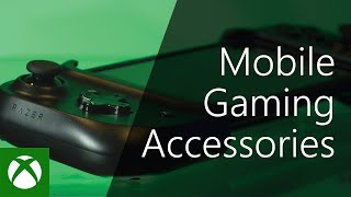 Xbox Xbox Mobile Gaming Accessories anuncio