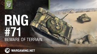 World of Tanks - RNG #71
