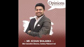 Mr. Keshav Bhajanka