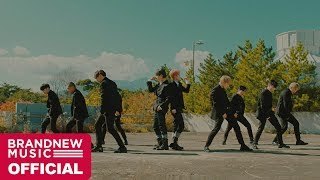 MXM (BRANDNEWBOYS) – 'KNOCK KNOCK (TAK Remix)' OFFICIAL MV