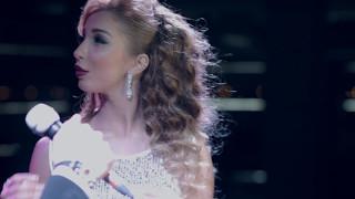 مزيان واعر ( فيديو كليب حصري ) - دنيا بطمه | 2015