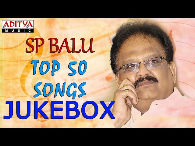 Listen to SP Balasubramaniam's best songs on his birthday