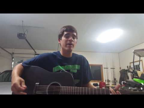 Kinda Don't Care - Justin Moore (cover) Mp3