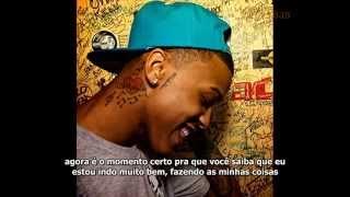 August Alsina - Cool On You (Legendado/Tradução)