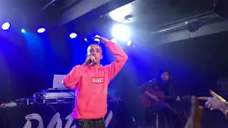 Dappy | IOU - The Levels Tour - Manchester