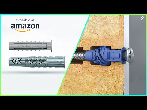 8 New Fasteners You Should Have Available On Amazon