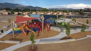 2018 PLAY Book in Action - Visit a Playground - Landscape Structures