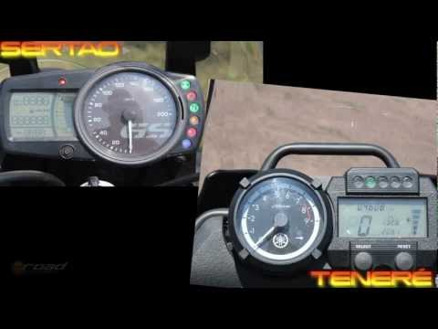 2012 bmw g650gs sertao review missed opportunity videos custom. Black Bedroom Furniture Sets. Home Design Ideas