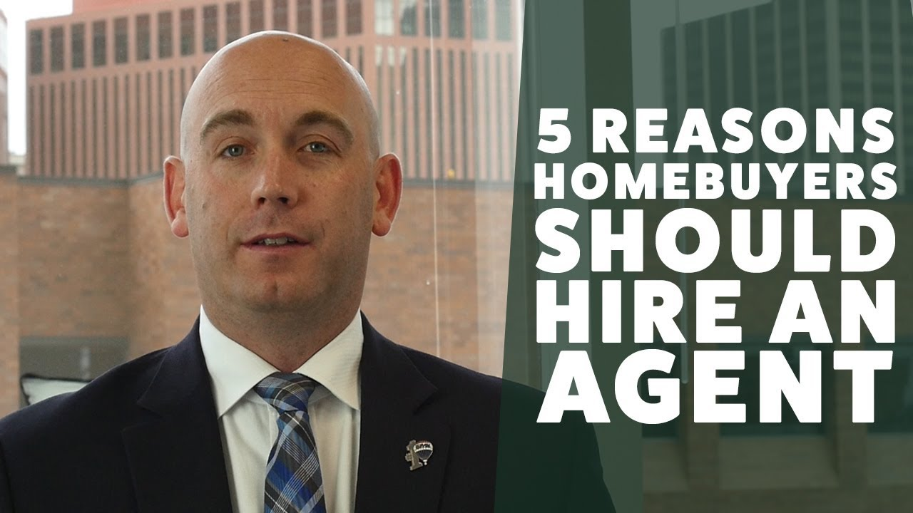 Why Hire a Realtor When Buying a Home?