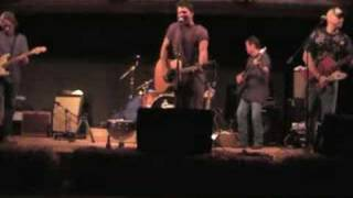 Chris Knight Another Dollar live Millville Ky. 20Sept08