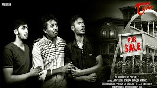 For Sale || Latest Telugu Short Film 2017 || By Prudhviraj Paritala #For Sale