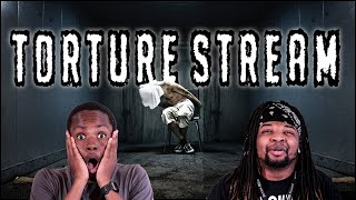 Loser Does A TORTURE Stream! (Madden Beef Ep.83)
