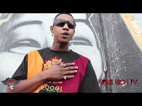 TRAE K OFFICIAL I ROCK VIDEO 1080p HD