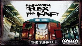 Funkmaster Flex & Big Kap - If I Get Locked Up (ft. Eminem and Dr. Dre) [1080p]
