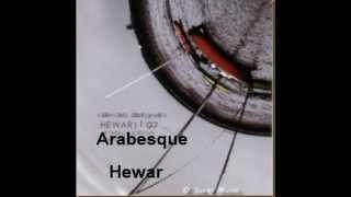 تحميل اغاني Arabesque - Hewar Band - أرابيسك - فرقة حوار MP3