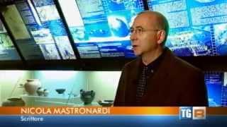 Viteliù: popoli italici in un film – TG3 Abruzzo