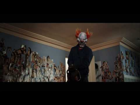 Tormented (Clip 'Alex Pettyfer and the Chainsaw!')