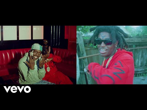 Lil Yachty Feat. Kodak Black – Hit Bout It (Official Video)
