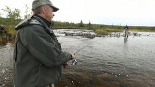 Рыбалка на кольском полуострове про рыбалку