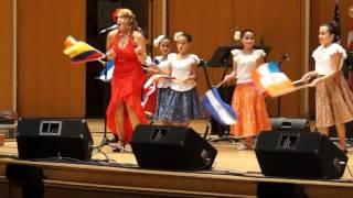 Mi Tierra * Maria Rosario-Cala * Composer Gloria Estefan
