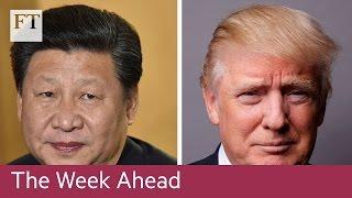 COPPER - Xi visits Trump, copper in focus