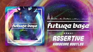 Kizuna AI - future base (Assertive Hardcore Bootleg)