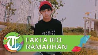 5 Fakta Tentang Kekasih Kekeyi Putri, Rio Ramadhan